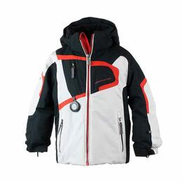 Obermeyer Toddler Boy's Super G Jacket