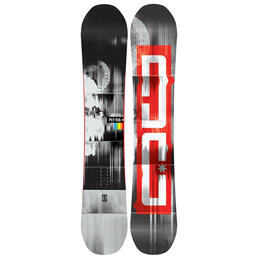 DC Men's Ply Snowboard '20