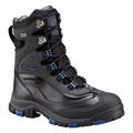 Columbia Men's Bugaboot Plus Titanium Omni-Heat Outdry Winter Boots Right Side