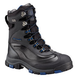 Columbia Men's Bugaboot Plus Titanium Omni-Heat Outdry Winter Boots