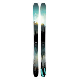 Liberty Skis Women's Genesis 96 All Mountain Skis '19 - FLAT