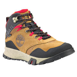 Timberland Men's Garrison Trail Mid Boots