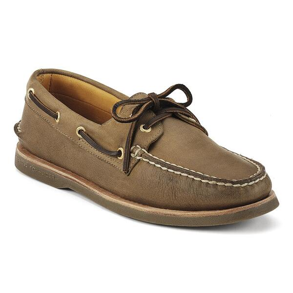 Sperry Men's Gold Cup Authentic Original 2 Eye Casual Shoes