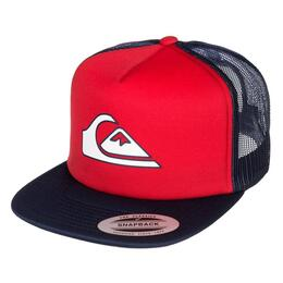 Quiksilver Men's Snapper Hat