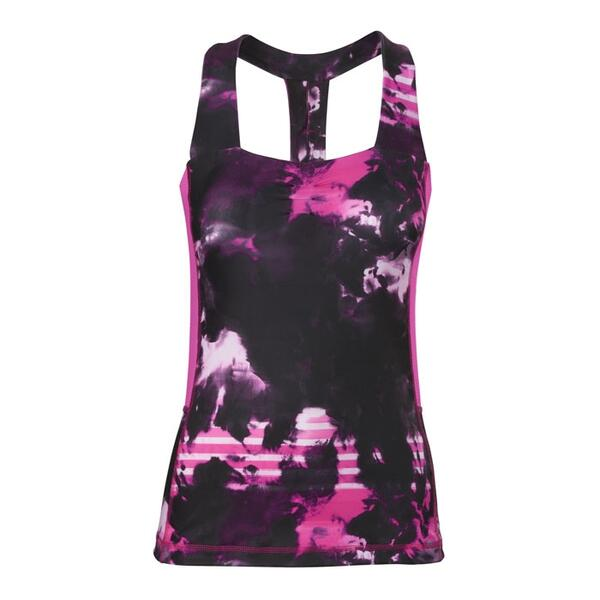 The North Face Women's Tadasana VPR Printed Sport Tank