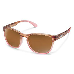 Suncloud Women's Loveseat Polarized Sunglasses