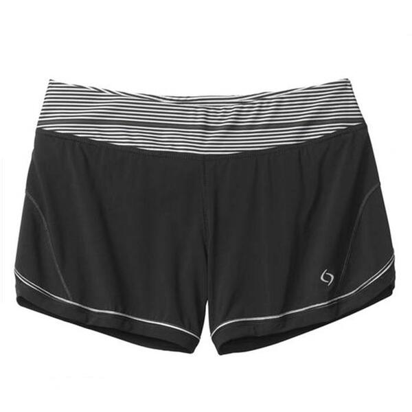 Moving Comfort Women's Momentum Short Running Shorts