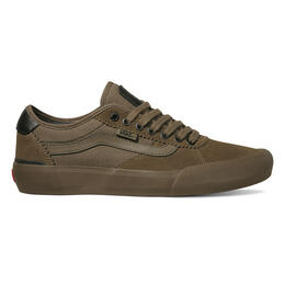 Vans Men's Chima Pro 2 Dark Gum Shoes