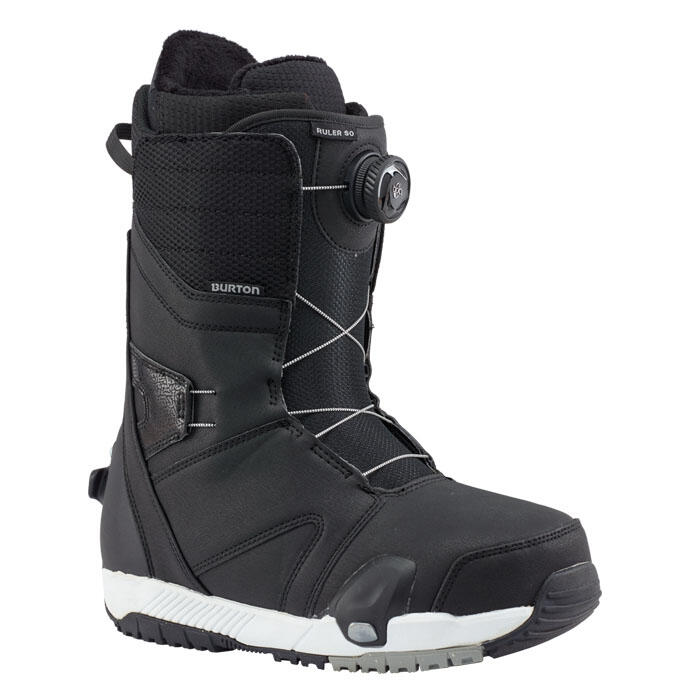 Burton Men's Ruler Step On Snowboard Boots '18