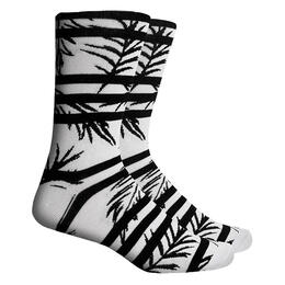 Richer Poorer Men's Cruise Lightweight Socks