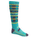 Burton Men's Performance Lightweight Winter Socks alt image view 2