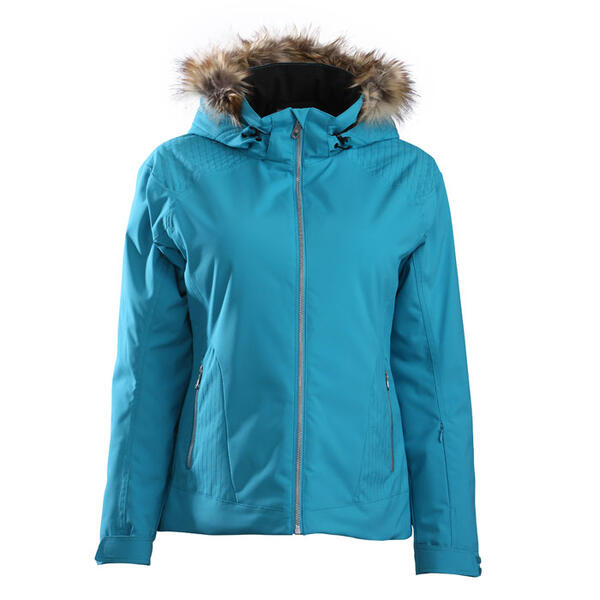 Descente Women's Charlotte Insulated Ski Ja