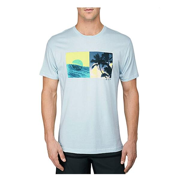 Reef Men's Last Night Tee