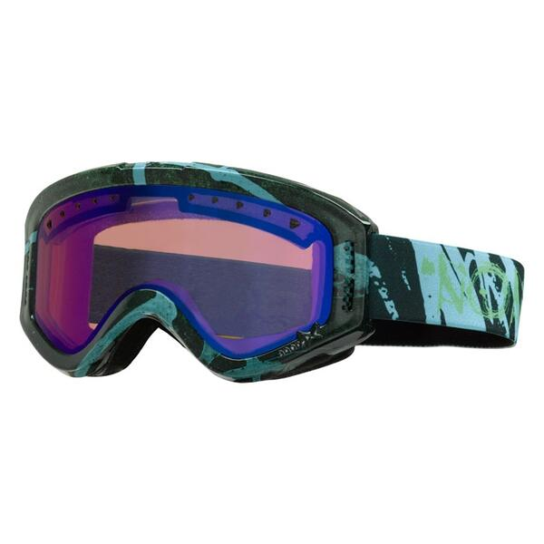 Anon Youth Tracker Goggles with Blue Amber Lens