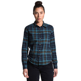 The North Face Women's Berkeley Long Sleeve Shirt