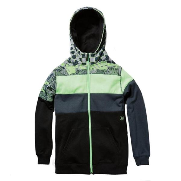 Volcom Boy's Marksman Fleece