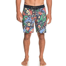 "Quiksilver Men's Highline Paze Daze 18"" Boardshorts"