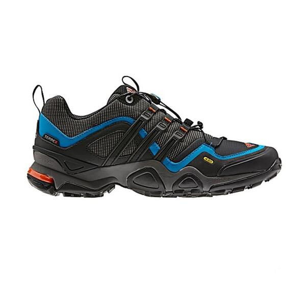 Adidas Men's Terrex Fast X Hiking Shoes