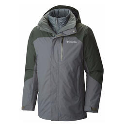 Columbia Men's Lhotse II Jacket Ski Jacket