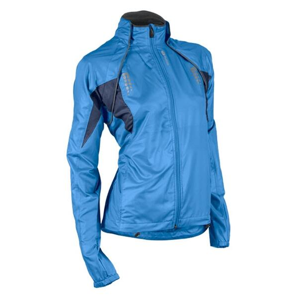 Sugoi Women's Versa Cycling Jacket