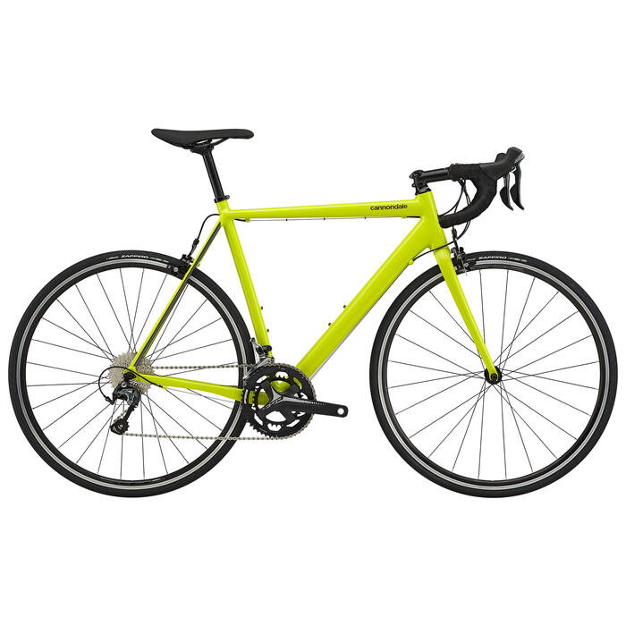 Cannondale Men's CAAD Optimo Tiagra Road Bi