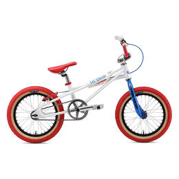 Se Bikes Boy's Lil Quad 16 Sidewalk Bike '18