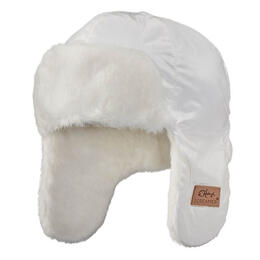 Screamer Girl's Janel Bomber Hat