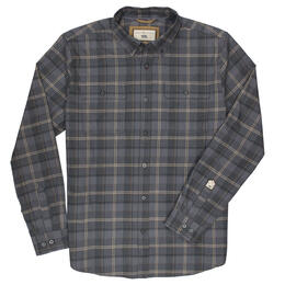 Dakota Grizzly Men's Thomas Long Sleeve Flannel Shirt