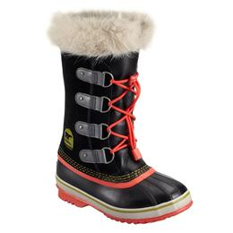 Sorel Youth Joan Of Arctic Apres Ski Boots