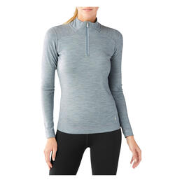 Smartwool Women's NTS Mid 250 Zip Baselayer Top