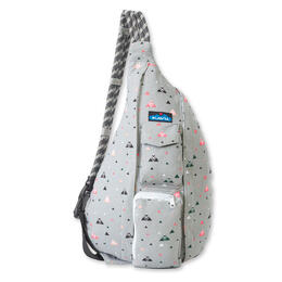Kavu Women's Rope Bag Backpack Spearhead