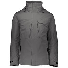 Obermeyer Men's Trilogy System Jacket