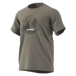 Adidas Men's Compass T Shirt