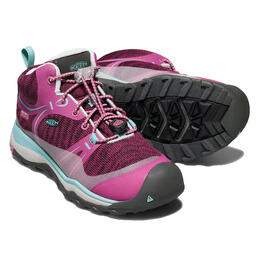 Keen Girl's Youth Terradora Waterproof Mid Hiking Boots