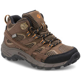 Boy's Hiking Boots