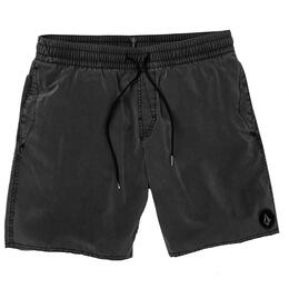 Volcom Men's Center Boardshorts