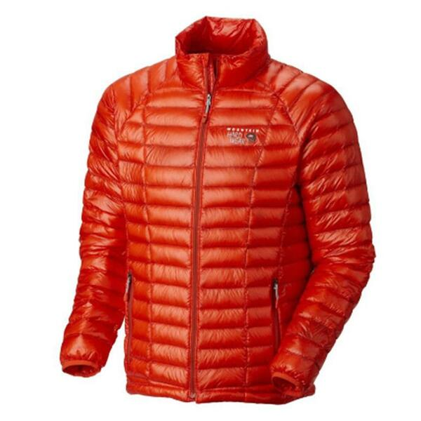 Mountain Hardwear Men's Ghost Whisper Down Jacket