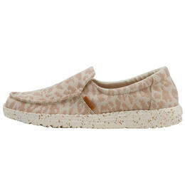 Hey Dude Women's Misty Woven Casual Shoes