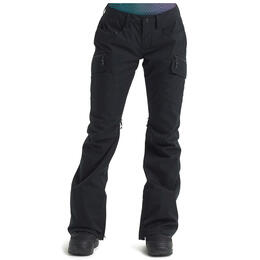 Burton Women's Gloria Short Snow Pants