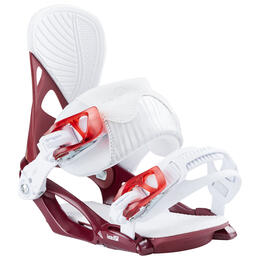 Head Women's NX Fay I Snowboard Bindings '20