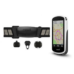 Garmin Edge 1030 Bike Computer Bundle