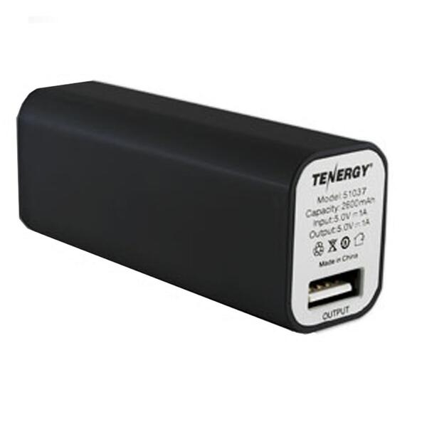 Tenergy Pocket Mobile Powerbank