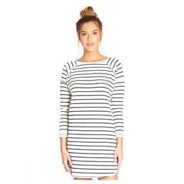 Billabong Women's Only You Sweatshirt Dress