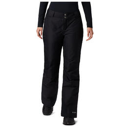 Columbia Women's Bugaboo Omni-Heat Snow Pants - Petite