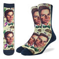 Good Luck Socks Men's Bill Nye Socks