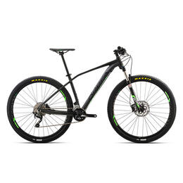 Orbea Alma H50 27 Mountain Bike '17