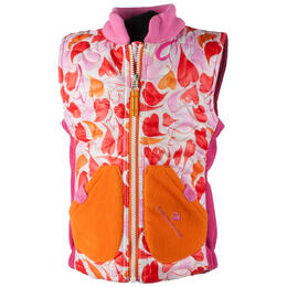 Obermeyer Toddler Girl's Snuggle Vest