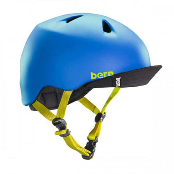 Bern Boy's Nino Bike Helmet