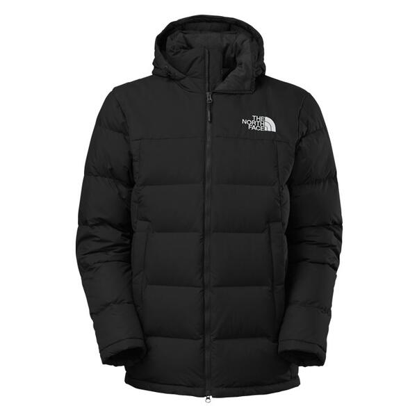 The North Face Men's Fossil Ridge Down Parka
