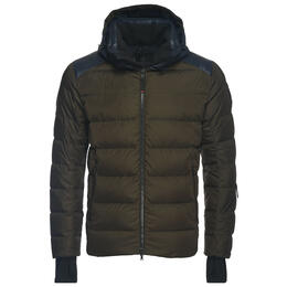 Bogner Fire + Ice Men's Lasse Down Jacket